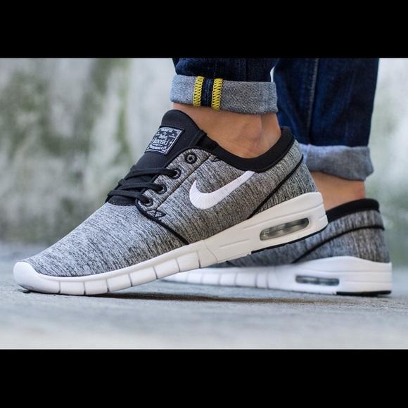 Nike Shoes | Nike Sb Stefan Janoski Max